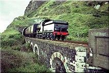 J4791 : Whitehead Tunnel by Wilson Adams