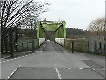 SE2734 : Gott's Bridge, Redcote Lane by Rich Tea
