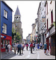 T0421 : Main Street  Wexford by David Staincliffe