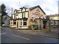 TQ0583 : Uxbridge: The Old Rockingham Arms by Nigel Cox