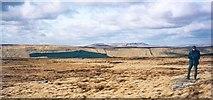 SD8484 : Dodd Fell summit plateau by Gordon Hatton