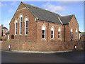 NZ2228 : Auckland Park : Primitive Methodist Church 1893 by Hugh Mortimer