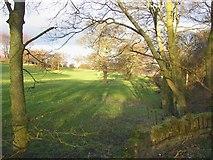 SE1421 : Gate Close, Shepherds Thorn Lane, Rastrick by Humphrey Bolton