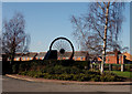 SJ3353 : Gresford Heath by Bob Shires