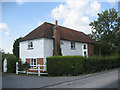 TQ7734 : Swattenden Oast, Swattenden Lane, Cranbrook, Kent by Oast House Archive