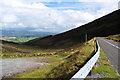 S0413 : Knockmealdown Mountains, Co. Tipperary, Ireland by Peter Gerken