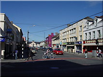 N3325 : Patrick Street, Tullamore by Colin Park