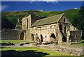 SJ2044 : Valle Crucis Abbey, Llangollen by Tom Pennington