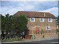 TQ6439 : Blue Boys Oast, Kippings Cross, Kent by Oast House Archive