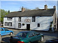 NY5922 : Pub in Morland by John Charlton