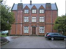 SJ9030 : Pirehill House by Jack Barber