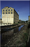SE1115 : Union Mills, Milnsbridge by Chris Allen
