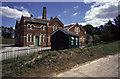 SU4924 : Twyford Waterworks. by Chris Allen