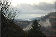 SH6215 : Mawddach Estuary. by Gwilym James