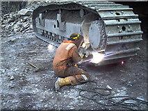 SH6164 : Track Repair. by idris