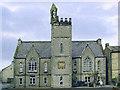 SE1287 : Middleham Old School House by Anthony Harrison