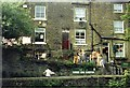 """SE1408 : One of Holmfirth's locations for """"Last of the Summer Wine"""" by Tom Pennington"""