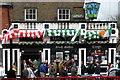 O1636 : Match day, The Big Tree Tavern, Dorset Street, Dublin by Peter Gerken