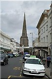 SO5040 : All Saints Church, Hereford by John Salmon