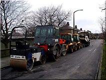 SE0824 : Arden Road, Halifax by Paul Glazzard