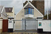 J5950 : Lifeboathouse, Portaferry by Albert Bridge