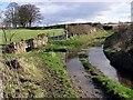 NZ1312 : Lane : Hutton Magna by Hugh Mortimer