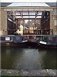 SE1437 : Wharf Street, Shipley by Paul Glazzard