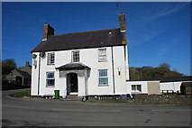 SH2332 : Gwesty Penrhyn Arms Hotel Sarn by Alan Fryer