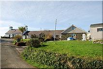 SH1728 : Cyll y Felin Fawr near Aberdaron by Alan Fryer