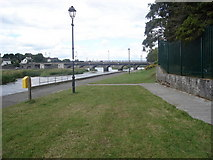 N0069 : River Shannon at Lanesborough by John McLuckie