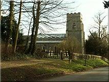 TM2384 : St. Margaret's - Parish church of Starston by Robert Edwards