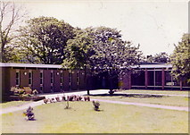 NZ3766 : Dr. Winterbottom Hall, South Shields by Stephen Williams