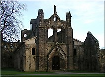 SE2536 : Kirkstall Abbey by Paul Glazzard