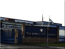 NS5170 : Edrington Group distillery by Stephen Sweeney