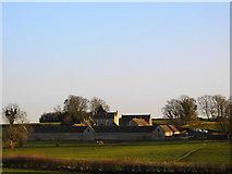 ST7880 : New House Farm, Badminton, Glos by Brian Robert Marshall
