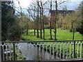 SO8594 : Trysull Mill by Gordon Griffiths