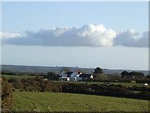 SW7130 : Cornish scene by Jonathan Billinger