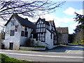 SO5186 : The Swan, Aston Munslow, Corvedale by al partington