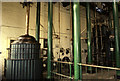 TQ1878 : Boulton & Watt pumping engine, Kew Bridge Steam Museum by Chris Allen