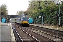J3582 : Whiteabbey Station (2004) by Wilson Adams