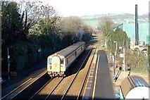 J3582 : Whiteabbey Station (2006) by Wilson Adams