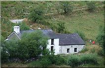 SN8056 : Dolgoch Youth Hostel, Ceredigion by Roger  Kidd