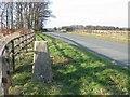 SP1030 : Cutsdean Hill by Richard Webb