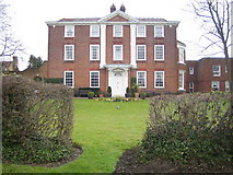 TQ1289 : Pinner House by Nigel Cox