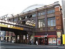 O1634 : Pearse Station, Westland Row, Dublin by Peter Gerken