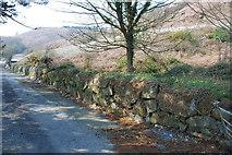 SH2428 : Ffyrdd i Rhiw - Roads to Rhiw by Alan Fryer