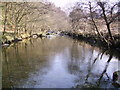 SD2297 : River Duddon by Michael Graham