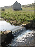 NS2005 : Weir and Pumping Station by wfmillar