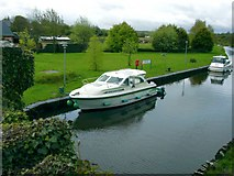 G9504 : Leitrim Quay - Shannon-Erne Waterway by Suse