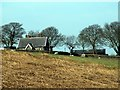 SK3196 : Chase Lodge by John Fielding